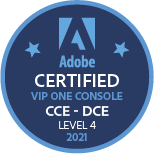 Badge One Console 2